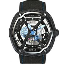 Dietrich Organic Time OT-4 Carbon