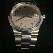 Omega Automatic Geneve Mens Watch