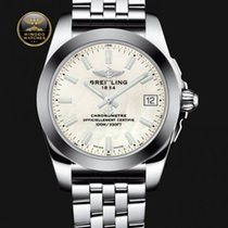 Breitling - GALACTIC 36