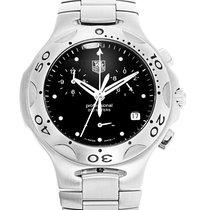 TAG Heuer Watch Kirium CL1110.BA0700