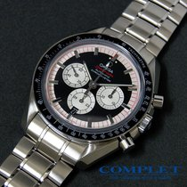Omega Speedmaster The Legend Schumacher 3507.51