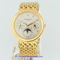 Patek Philippe 3945/1J Pre-owned