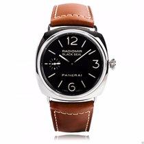 Panerai PAM00183 Historic Radiomir Black Seal PAM 183 45mm...