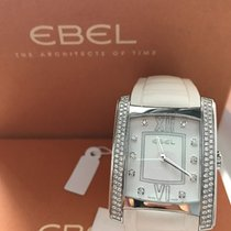 Ebel BRASILIA diamonds