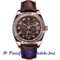 Rolex Sky-Dweller 326135 Pre-Owned