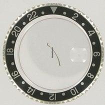 Rolex Original Bezel GMT Complete
