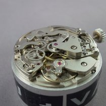 VALJOUX 7733 Chronograph 2 register movement with 30 minutes