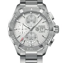 TAG Heuer Aquaracer 43MM T
