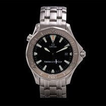 Omega Seamaster Ref. American's Cup (RO2434)