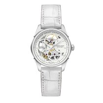Hamilton Jazzmaster Viewmatic Skeleton Lady Auto H32405811