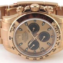 Rolex Daytona Cosmograph : 116505