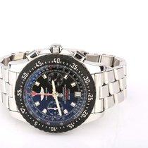 Breitling Chrono Skyracer Automatic Chronograph
