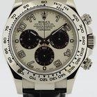 Rolex Daytona Cosmograph Weißgold 116519