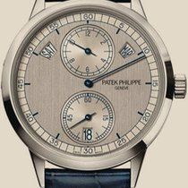 Patek Philippe Complicated Watches Annual Calendar Regulator