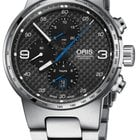 Oris Williams F1 Team Chronograph Date 44mm Mens Watch