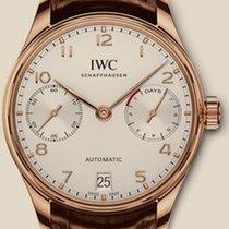 IWC Portuguese Automatic 7 days
