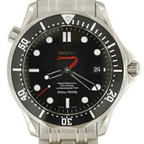 Omega Seamaster 007 LIMITED Co-Axial 07/2008 art.
