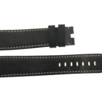 Camille Fournet Leather Brown Strap
