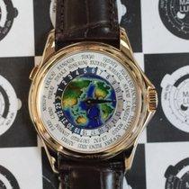 Patek Philippe 5131R-010 Complications World Time Enamel Dial