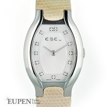 Ebel Beluga Tonneau Mini Ref. 9656G21
