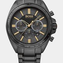 Hugo Boss Driver Herrenuhr Chronograph 1513277