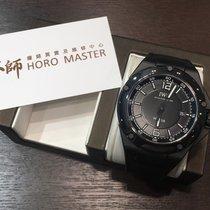 萬國 (IWC) Horomaster-AMG Black Series Ceramic IW322503