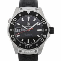 TAG Heuer Aquaracer Defender 34th Americas Cup 43 Automatic...