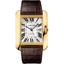 Cartier Tank Anglaise w5310032