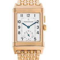 Jaeger-LeCoultre Watch Reverso Duo 2712110