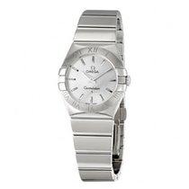 Omega Constellation 12310276002002 Watch