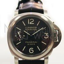 Panerai Luminor Marina 8 Days Titanium Pam00564 – 44mm