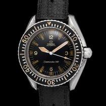 Omega Seamaster 300 Sword Hands 166.024-67