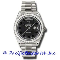 Rolex President II Men's 218349 Pre-Owned