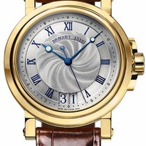 Breguet Marine 18k Yellow gold