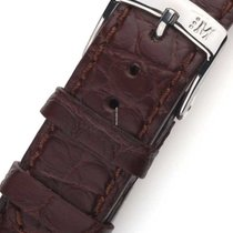 Morellato A01U3932A68032CR18 braunes Alligator Uhrenarmband 18mm