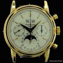 Patek Philippe Ref# 2499, 4th series, Perpetual Chronograph