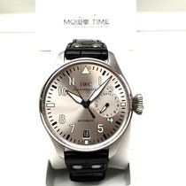 IWC Big Pilot 7 Days Pilot's Watch Father and Son Edition...