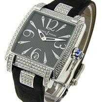 Ulysse Nardin Caprice with Diamond Case