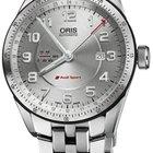 Oris Audi Sport GMT Mens Watch