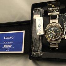 Seiko Prospex Marine Master  300