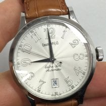 Eberhard & Co. extra fort extrafort acciaio stell full set...