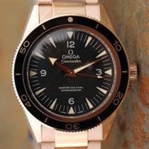 Omega Seamaster 300 Omega, Ref. 233.60.41.21.01.001