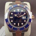 Rolex Submariner steel/gold 116613LB