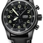 Oris Big Crown Timer Chronograph 675.7648.4234.LS