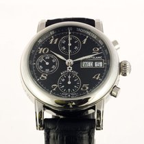 Montblanc Star Chronograph Day-Date Ref 7016