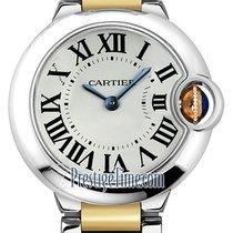Cartier w69007z3