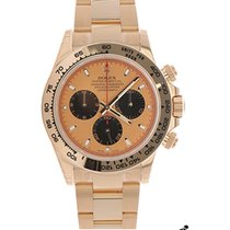 Rolex Daytona 40mm 116508