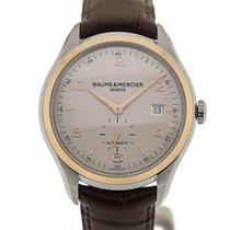 Baume & Mercier Clifton 41 Automatic Date