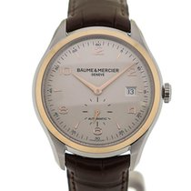 Baume & Mercier Clifton 41 Automatic Date