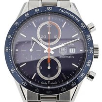 TAG Heuer Carrera 42 Automatic Chronograph